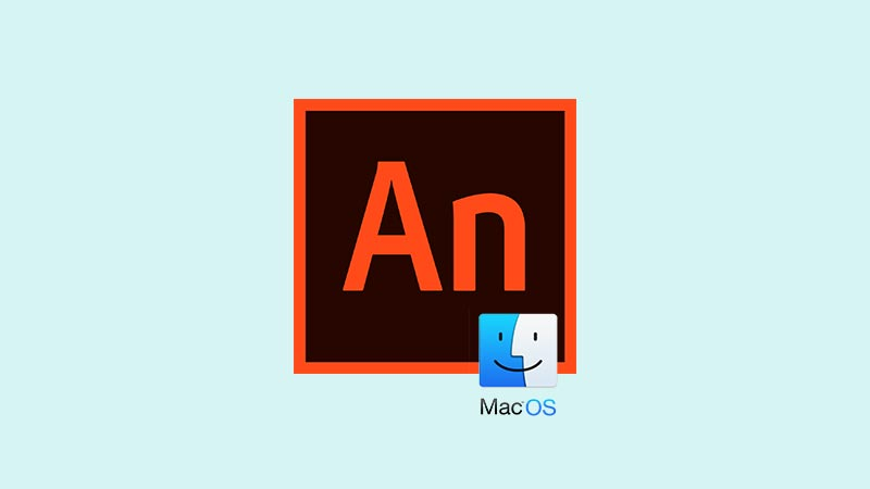 Download Adobe Animate CC 2019 MacOS Full Version
