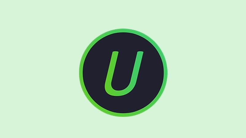 IOBit Uninstaller Pro Full Crack 10.4 Gratis [PC]