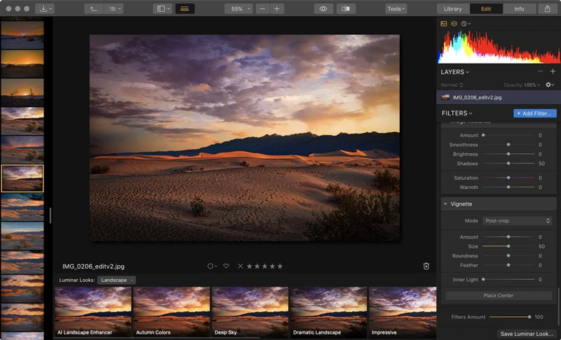 Free Download Luminar Full Crack 2019 Terbaru