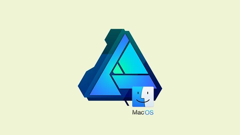 Download Serif Affinity Designer Mac Full Version