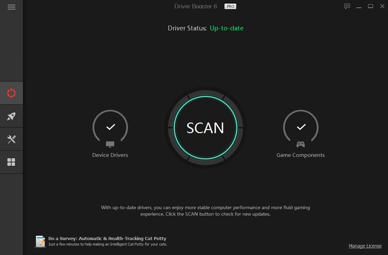 Download IObit Driver Booster Pro Full Crack Gratis