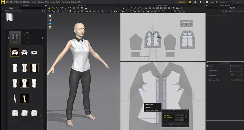 Download Marvelous Designer Full Version Gratis