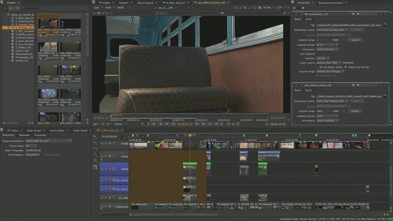 Nuke Studio Full Version Free Download