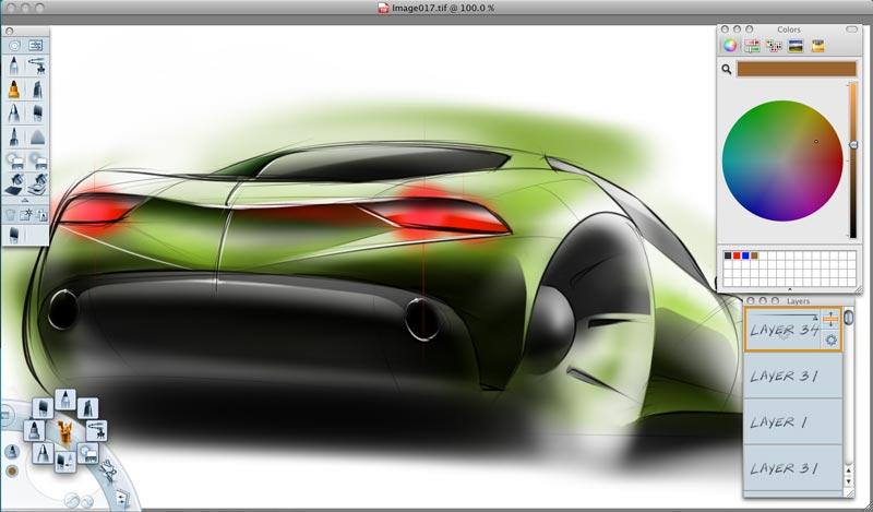 Free Download Autodesk Sketchbook Pro 2020 MacOS Full Crack
