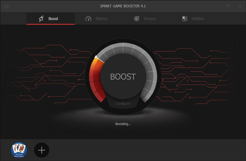 Free Download Smart Game Booster Full Version Terbaru