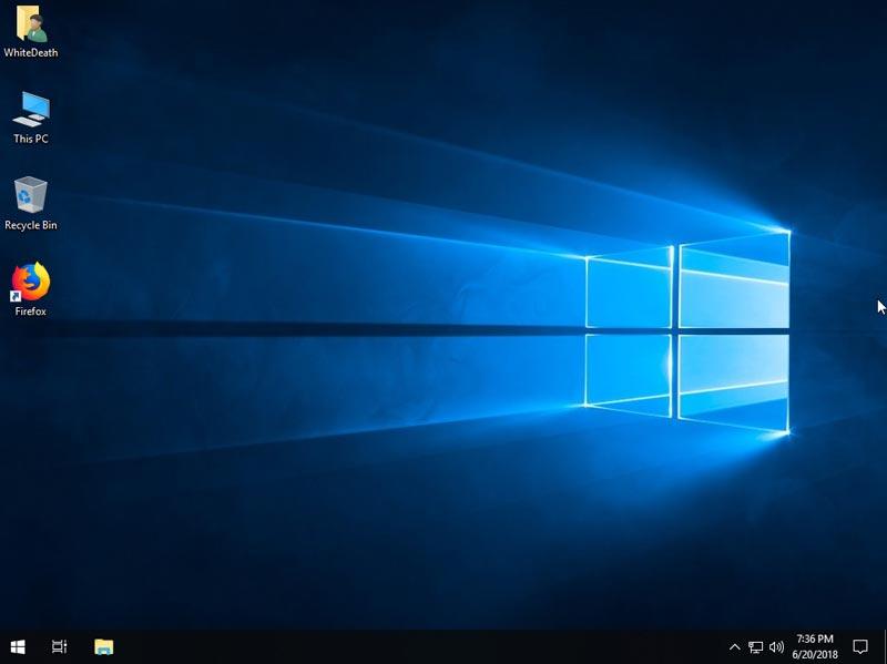 Download Windows 10 Lite Terbaru