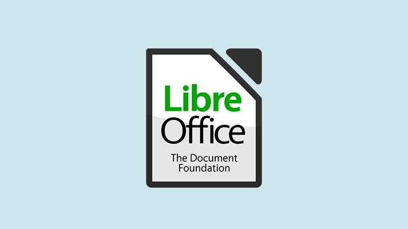 Download LibreOffice Full Version Gratis