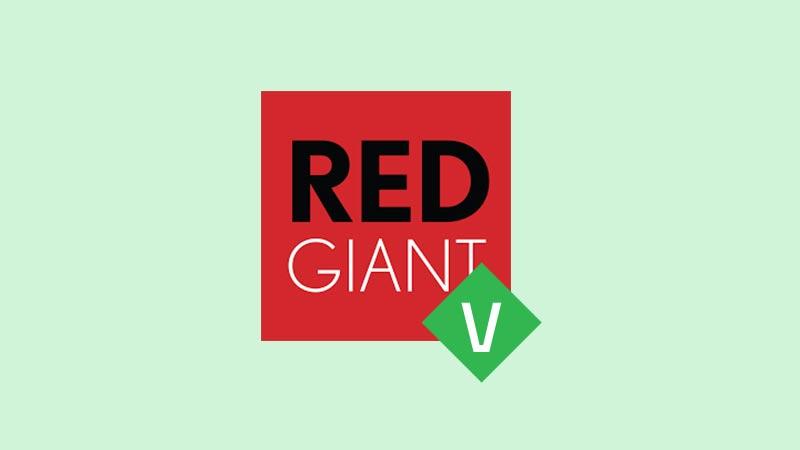 Download Red Giant VFX Suite Full Version Gratis