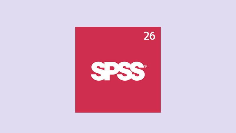 Download SPSS 26 Full Version Gratis