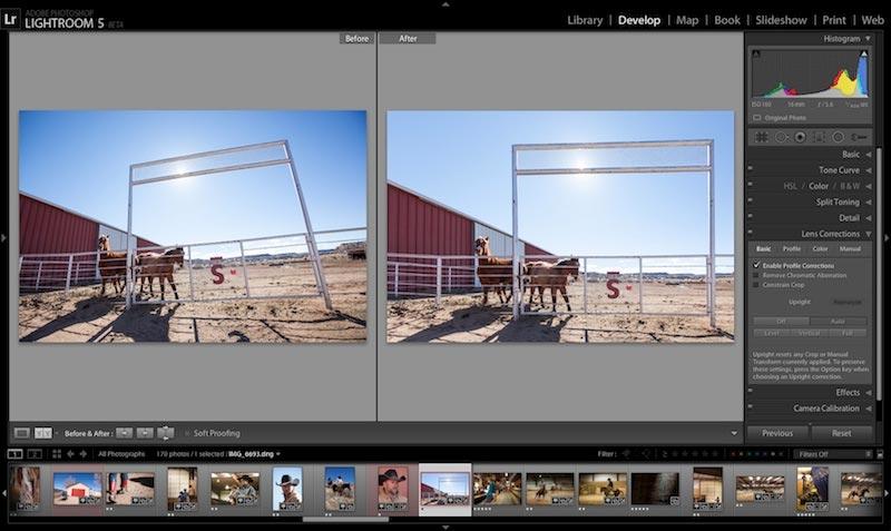 Free Download Adobe Lightroom 5 Full Crack