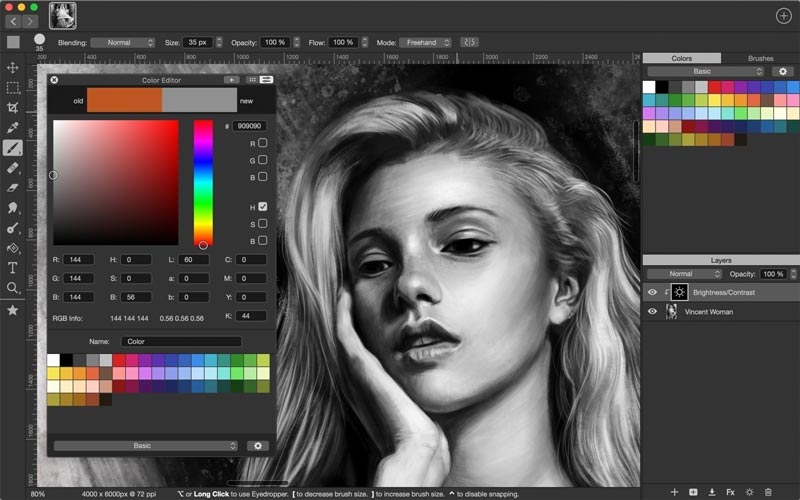 Download Artstudio Pro MacOS Full Crack 2.2