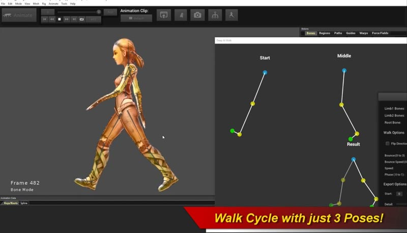 Free Download Creature Animation Pro Full Crack