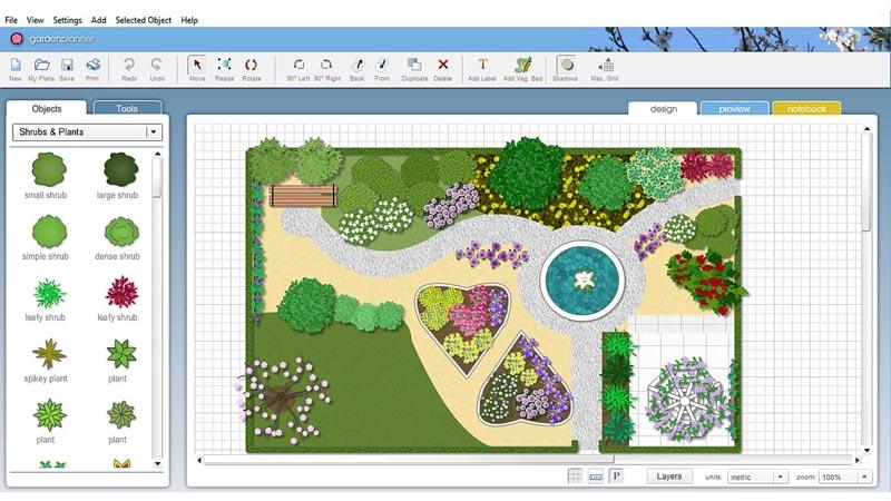 Free Download Garden Planner Full Version Crack
