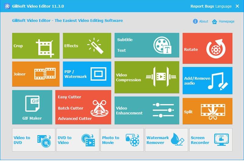 Free Download Gilisoft Video Editor Full Crack Windows 10