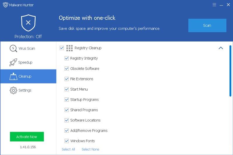 Download Glary Malware Hunter Pro Full Crack Final