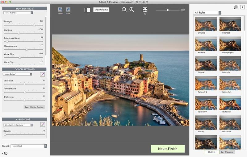 HDRsoft Photomatix Pro Full Crack Terbaru