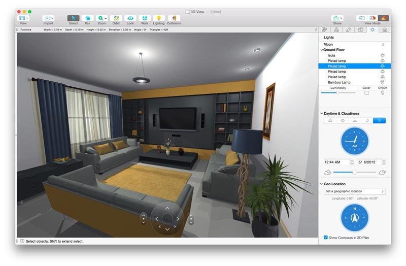 Live Home 3D MacOS Full Version Free Download Final