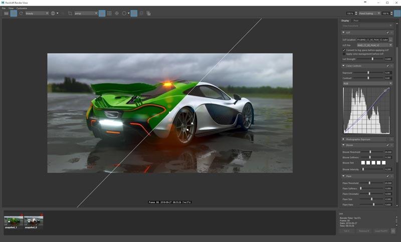 Free Download Redshift Full Version Terbaru