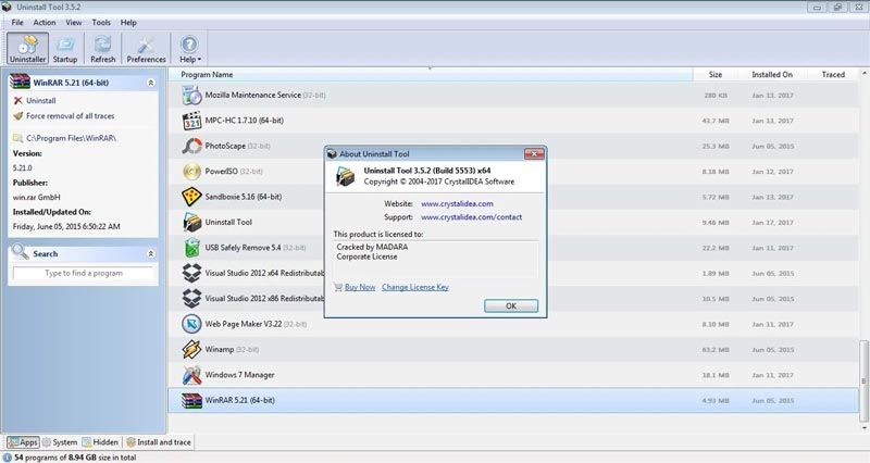 Free Download Uninstall Tool Full Version Terbaru