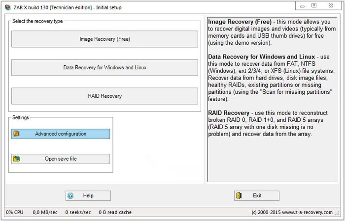 Free Download Zero Assumption Recovery Full Crack