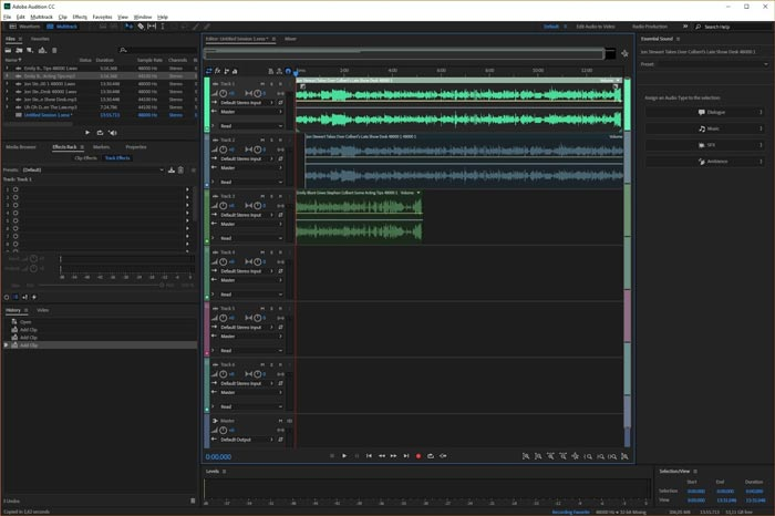 Adobe Audition CC 2020 Full Version 13 Free Download PC