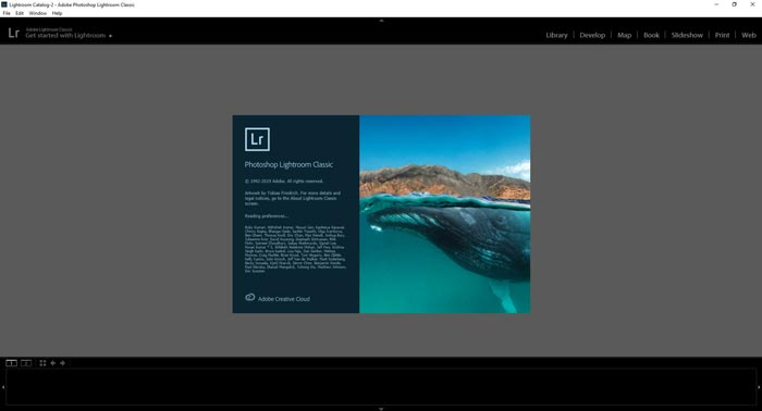 Adobe Lightroom CC 2020 Full Version Free Download Terbaru