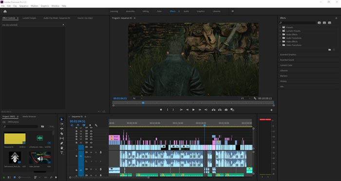 Free Download Adobe Premiere Pro CC 2020 Full Crack 64 bit