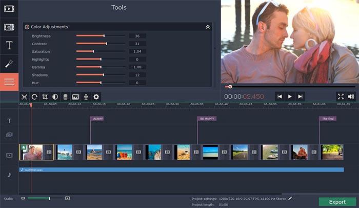 Download Movavi Slideshow Maker Full Version Windows