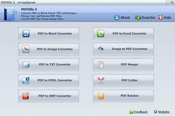Free Download PDFZilla Full Version Terbaru