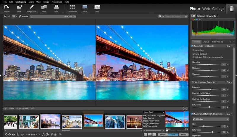 StudioLine Photo Pro Full Crack Free Download