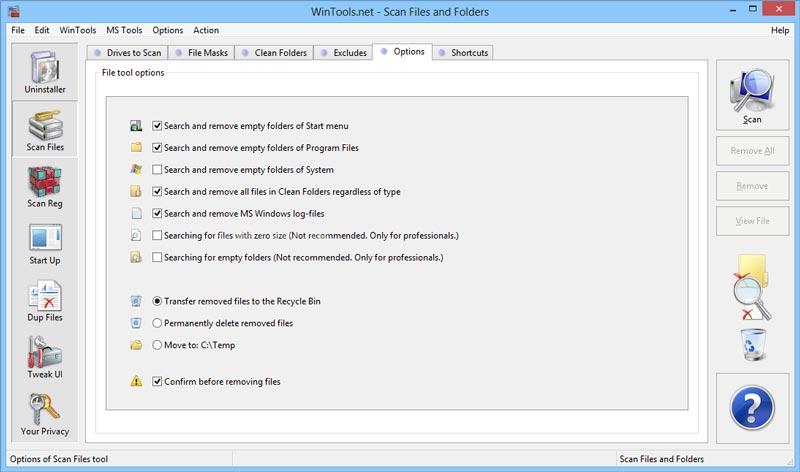 Download WinTools.net Premium Full Version 64 bit