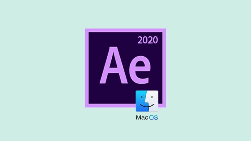 Download Adobe After Effects CC 2020 Mac Full Version Gratis