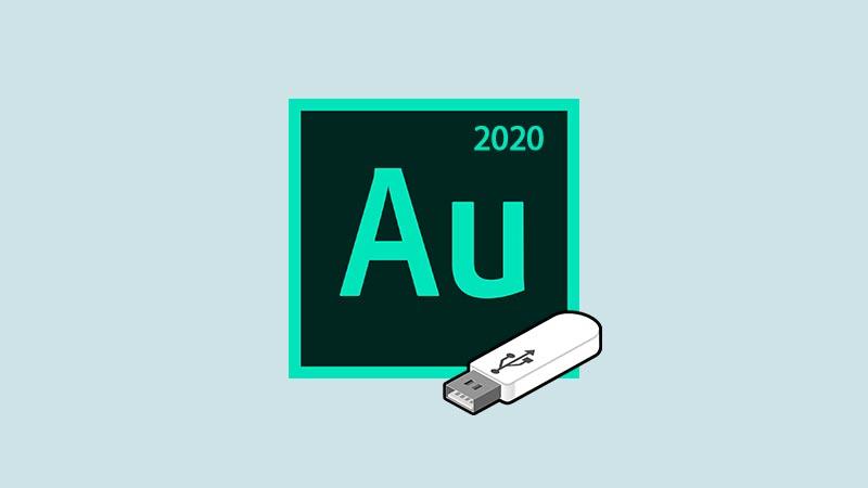 Download Adobe Audition CC 2020 Portable Gratis v13