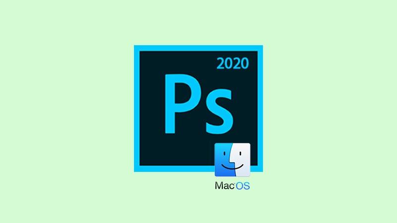 Download Adobe Photoshop CC 2020 Mac Full Version Gratis