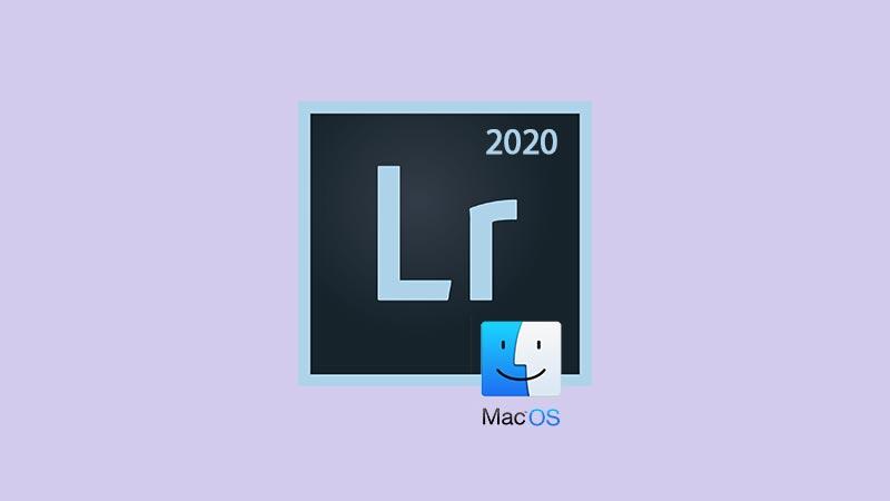 Download Adobe Lightroom CC 2020 Mac Full Version v9 Gratis