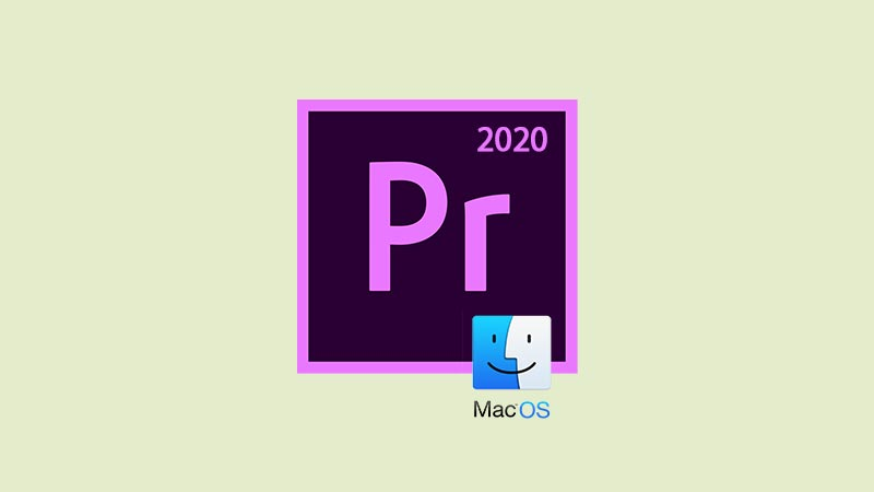 Download Adobe Premiere Pro CC 2020 Mac Full Version Gratis