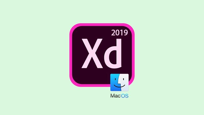 Download Adobe XD CC 2019 Mac Mojave Full Version Gratis