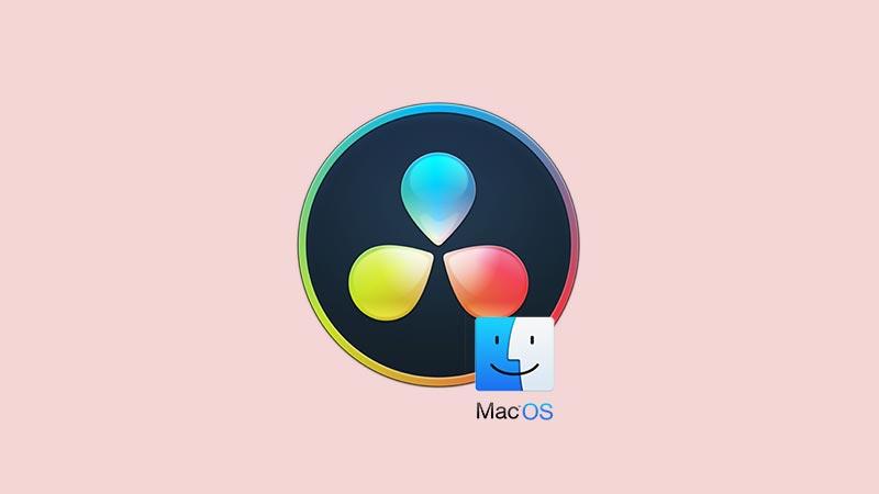 Download DaVinci Resolve Mac Full Version Gratis v15
