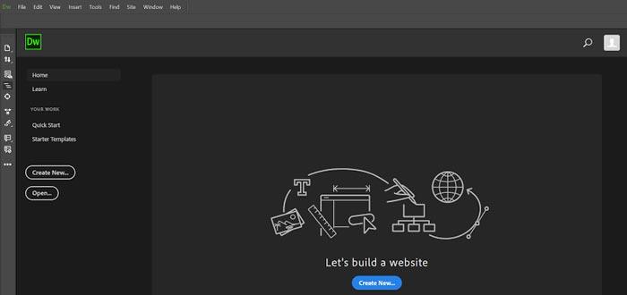 Adobe Dreamweaver CC 2020 Full Crack Free Download Terbaru