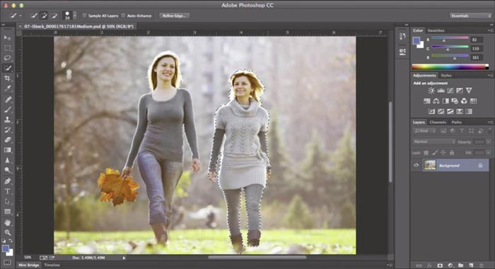 Adobe Photoshop CC 2020 Full Crack Free Download v21