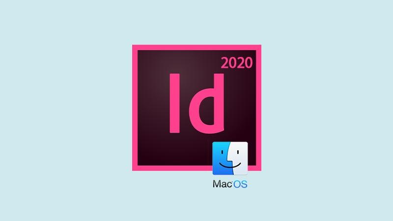 Download Adobe Indesign CC 2020 Mac Full Version Gratis