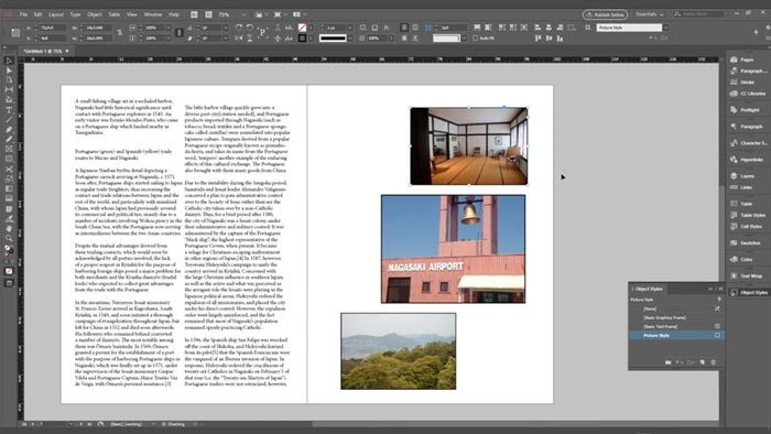 Free Download Adobe Indesign CC 2020 Full Crack Terbaru
