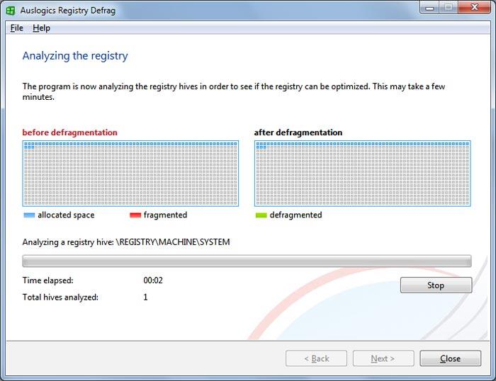 Free Download Auslogic Registry Defrag Full Crack Terbaru
