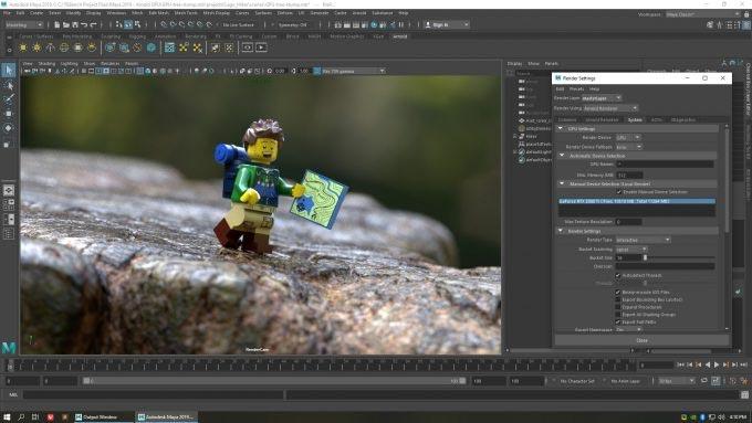 Free Download Autodesk Maya 2020 Full Crack Windows 10