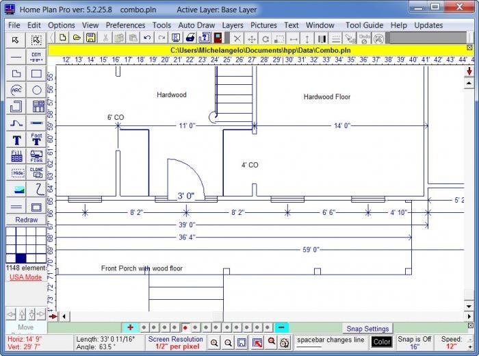 Free Download Home Plan Pro Full Crack Windows PC