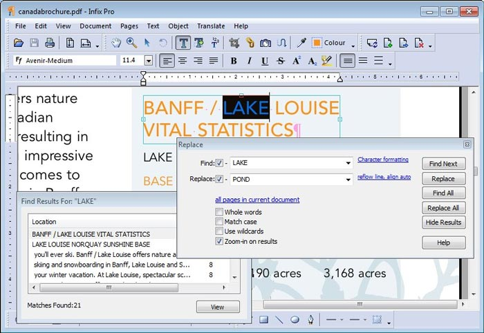 Free Download Infix PDF Editor Pro Full Crack Terbaru