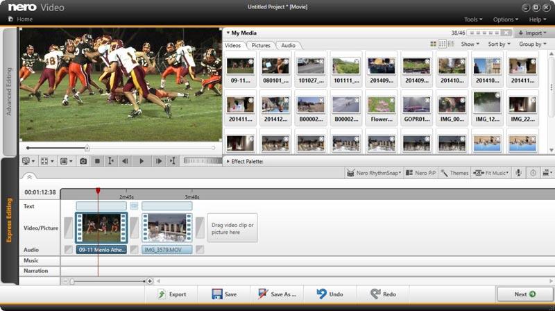 Free Download Nero Video 2020 Full Crack Terbaru v22