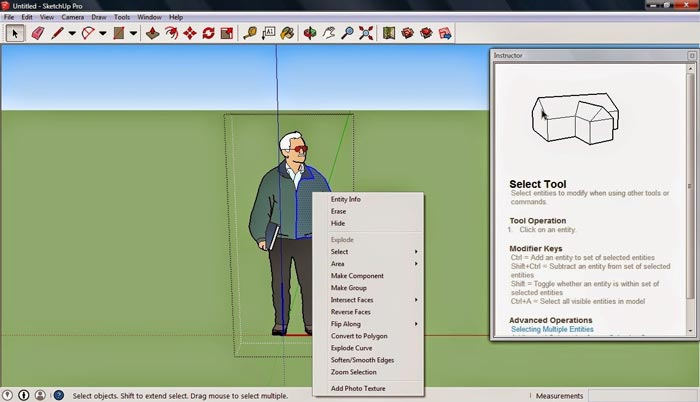 Free Download Sketchup Pro 2015 Full Crack Windows PC