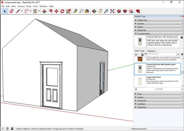 Free Download Sketchup Pro 2017 Full Crack Terbaru