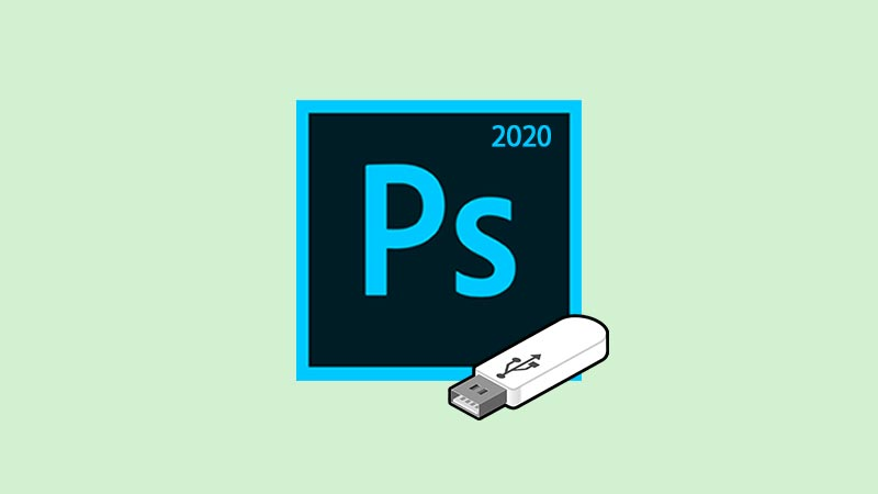 Download Adobe Photoshop CC 2020 Portable Gratis